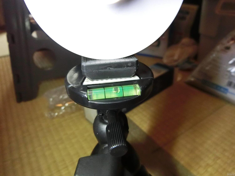 ベビーカメラ+マウント三脚