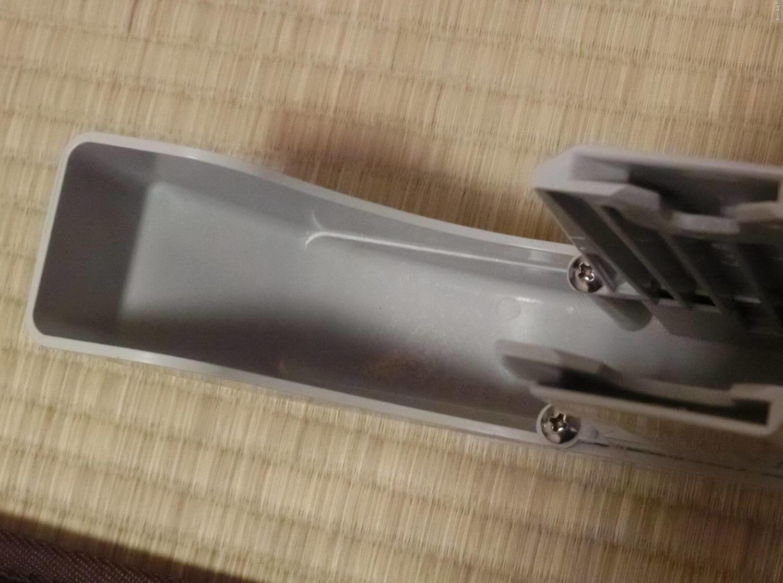 ダイキンストリーマーの加湿フィルターをお掃除